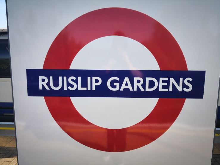 Ruslip Gardens