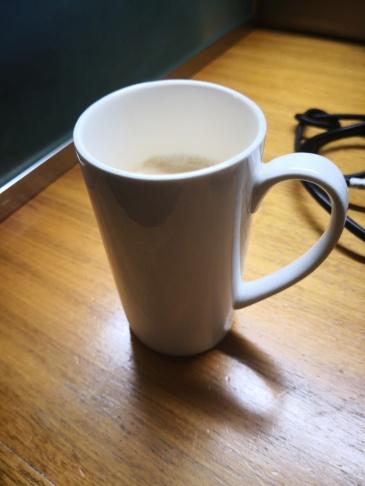cofee that taste like decent cofee