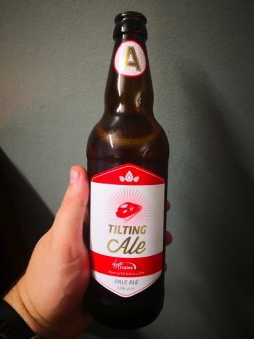 The Tilting Ale