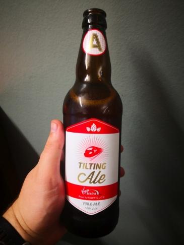 The Tilting Ale