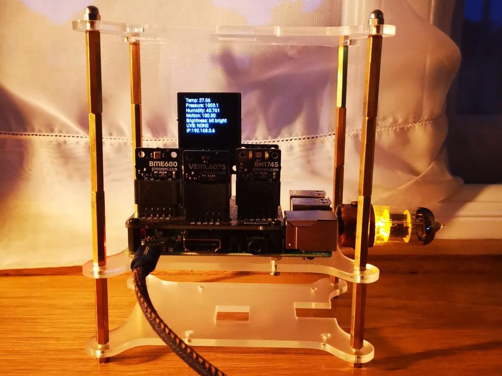 The sensor tower :)